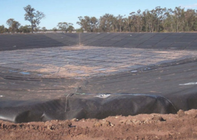 Dalby - Coal Seam Gas Project - 10Ha 3